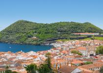 Portugalsko: levné letenky - Terceira, Ponta Delgada, Funchal s odletem z Vídně již od 4 890 Kč
