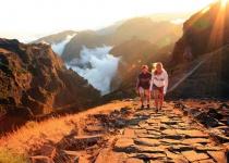 Portugalsko: Madeira - levné letenky - Funchal s odletem z Prahy nebo Vídně již od 3 790 Kč