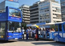 Řecko: levné letenky - Athény s odletem z Prahy již od 3 990 kč