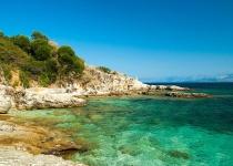 Řecko: levné letenky - Korfu s odletem z Bratislavy již od 1 465 Kč