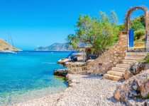 Řecko: levné letenky - Kréta s odletem z Vídně již od 2 060 Kč