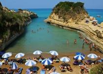 Řecko: levné letenky: ostrov Korfu s odletem z Mnichova již od 3 397 Kč