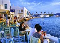 Řecko: levné letenky - ostrov Mykonos s odletem z Mnichova již od 1 316 Kč