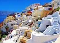 Řecko: levné letenky - ostrov Santorini s odletem z Vídně již od 3 787 Kč