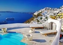 Řecko: levné letenky - ostrov Santorini s odletem z Vídně již od 7 287 Kč