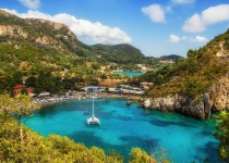 Řecko: levné letenky - ostrovy Kréta, Korfu, Kos, Rhodos s odletem z Prahy již od 6 490 Kč