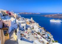 Řecko: levné letenky - Santorini s odletem z Vídně již od 1 581 Kč přímé lety