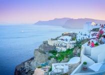 Řecko: levné letenky - Santorini s odletem z Vídně již od 2 750 Kč vč. letních prázdnin