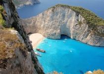 Řecko: levné letenky - Zakynthos s odletem z Brna již od 8 666 Kč přímé lety