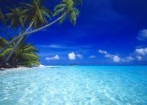 Romantické Maledivy s odletem z Prahy a ubytováním v plážovém hotelu, s polopenzí na 8 dní za 32190 Kč