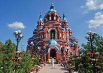 Rusko: levné letenky - Irkutsk s odletem z Budapešti nebo Vídně již od 8 286 Kč