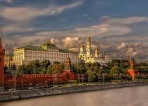 Rusko: levné letenky - Moskva s odletem z Prahy již od 3 790 Kč