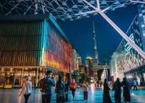 SAE: levné letenky - Dubaj s odletem z Katowic již od 4 880 Kč vč. Vánoc a Silvestra