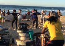 Senegal: levné letenky - Dakar s odletem z Budapešti již od 12 560 Kč