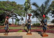 Senegal: levné letenky - Dakar s odletem z Vídně již od 6 490 Kč