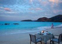 Seychelské ostrovy: levné letenky - ostrov Praslin s odletem z Bruselu již od 9 990 Kč