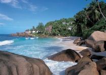Seychely: levné letenky na ostrov Mahé s odletem z Budapešti od 13 790 Kč