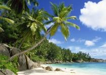 Seychely: levné letenky - ostrov Mahé již od 11 990 Kč s odletem z Düsseldorfu