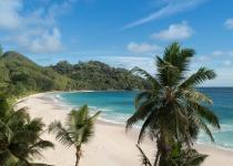 Seychely: levné letenky - ostrov Mahé již od 11 990 Kč s odletem z Vídně nebo Prahy