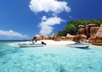 Seychely: levné letenky - ostrov Mahé již od 14 010 Kč s odletem z Berlína