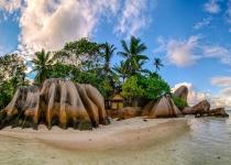 Seychely: levné letenky - ostrov Mahé již od 14 103 Kč s odletem z Düsseldorfu