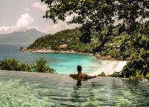 Seychely: levné letenky - ostrov Mahé již od 14 990 Kč s odletem z Vídně nebo Prahy