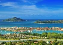 Seychely: levné letenky - ostrov Mahe s odletem z Vídně již od 13 990 Kč