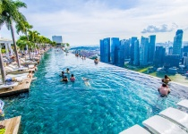 Singapur: levné letenky do Singapuru s odletem z Prahy již od 10 390 Kč