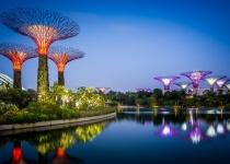 Singapur: levné letenky - Singapur s odletem z Prahy již od 10 390 Kč