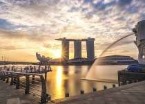 Singapur: levné letenky - Singapur s odletem z Prahy již od 12 364 Kč