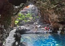 Španělsko: Kanárské ostrovy - Lanzarote s odletem z Budapešti již od 2 033 Kč