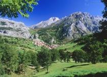Španělsko: levné letenky - Asturie s odletem z Mnichova již od 2 487 Kč
