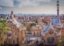 Španělsko: levné letenky - Barcelona s odletem z Berlína, Bratislavy nebo Prahy již od 872 Kč