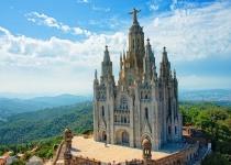 Španělsko: levné letenky - Barcelona s odletem z Prahy již od 2 190 Kč