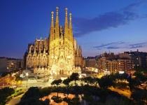 Španělsko: levné letenky - Barcelona s odletem z Prahy již od 4 390 Kč