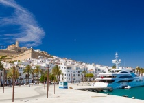 Španělsko: levné letenky - Ibiza s odletem z Berlína již od 1 310 Kč přímé lety