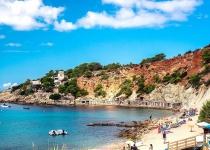 Španělsko: levné letenky - Ibiza s odletem z Mnichova již od 2 990 Kč