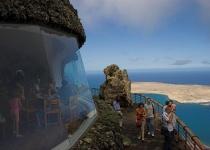 Španělsko: levné letenky - Kanárské ostrovy -Lanzarote s odletem z Berlína již od 1 811 Kč