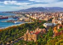Španělsko: levné letenky - Malaga s odletem z Bratislavy již od 2 349 Kč