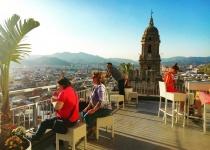 Španělsko: Levné letenky - Málaga s odletem z Norimberku již od 2 442 Kč
