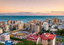 Španělsko: levné letenky - Malaga s odletem z Prahy již od 1 590 Kč