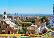 Španělsko: levné letenky - Malaga, Sevilla, Madrid, Barcelona s odletem z Vídně, Bratislavy nebo Prahy již od 763 Kč