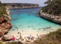 Španělsko: levné letenky - Mallorca s odletem z Berlína již od 1 626 Kč přímé lety