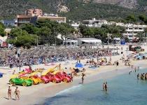 Španělsko: levné letenky - Mallorca s odletem z Norimberku již od 2 477 Kč