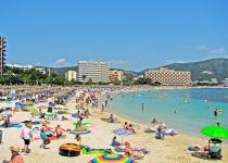 Španělsko: levné letenky - Mallorca s odletem z Prahy již od 4 490 Kč vč. letních prázdnin, Vánoc a Silvestra