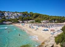 Španělsko: levné letenky Mallorca s odletem z Vídně již od 1 065 Kč