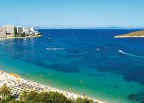 Španělsko: levné letenky - Palma de Mallorca s odletem z Vídně již od 818 Kč