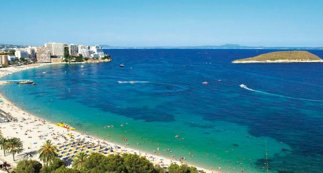 Palma de Mallorca foto