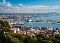 Španělsko: levné letenky Palma Mallorca s odletem z Frankfurtu již od 607 Kč přímé lety