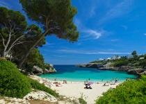 Španělsko: levné letenky - Palma Mallorca s odletem z Prahy již od 5 790 Kč vč letních prázdnin, Vánoc a Silvestra